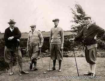 Gananoque Golf and Country Club celebrates 100 years - Gananoque Reporter
