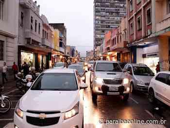 Comércio de Campina Grande pode funcionar normalmente nesta quinta-feira • Paraíba Online - Paraíba Online