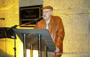 Historiador e acadêmico de Campina Grande morre no Paraná • Paraíba Online - Paraíba Online