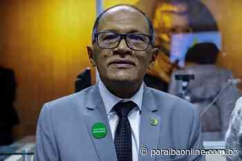 Presidente da Câmara de Campina Grande lamenta depredação de monumento • Paraíba Online - Paraíba Online