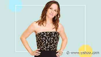 Jennifer Garner and Her Fit 83-Year-Old Mom Share the Exercise Routine That Keeps Them Feeling Young (and Strong) - Yahoo Lifestyle