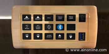 Alto Expands Cadence Replacement Switch Panel Lineup - Aviation International News
