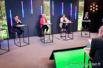 Régionales: débat de l'entre-deux tours à suivre sur nos sites ce mercredi 23 juin - L'Est Eclair