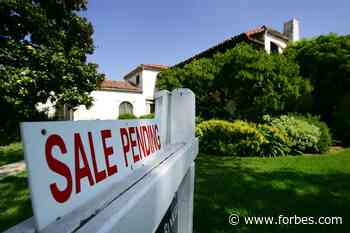 Housing Market Outlook: A Seller's Market; Buyers Still Have Options - Forbes