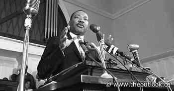MLK estate reaches publishing agreement with HarperCollins - The Outlook