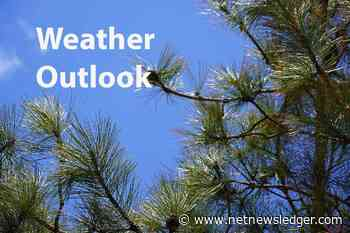 June 22, 2021 - Western and Northern Ontario Weather Outlook - Net Newsledger