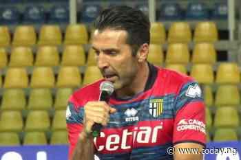 Gianluigi Buffon: Why I turned down Champions League for Parma