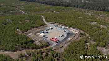 Dryden to host non-partisan nuclear waste session on Tuesday