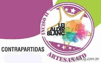 Contrapartidas da Lei Aldir Blanc em Rio das Ostras começam a ser apresentadas - O Dia