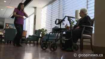 Geriatric nursing project aims to help Oshawa seniors