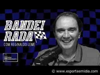 Sérgio Maurício apresenta o 'Bandeirada' na Rádio Bandeirantes substituindo Reginaldo Leme - Esporteemidia