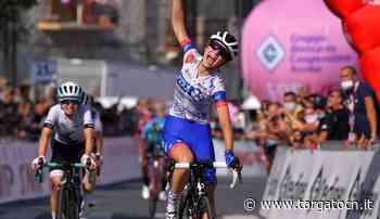 Tanti eventi, a Boves, per la partenza della seconda tappa del Giro Donne - TargatoCn.it