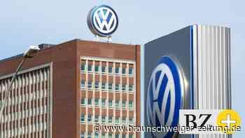 VW muss Strafe an Bonn zahlen