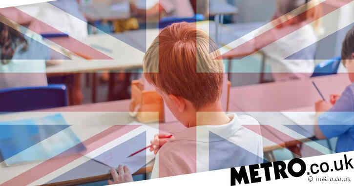 Government urges children to sing bizarre 'Strong Britain Great Nation' song