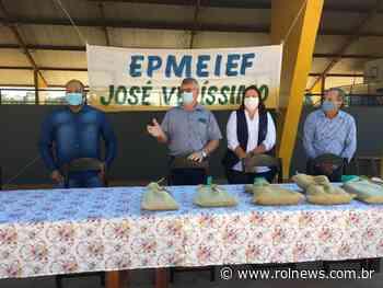 Prefeitura de Rolim de Moura entrega prêmios para vencedores de concurso sobre Meio Ambiente - ROLNEWS