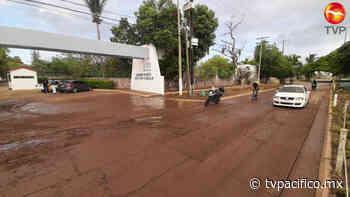 Reabren tras 24 horas la Avenida Sábalo- Cerritos | Ciudad | Noticias | TVP - TV Pacífico (TVP)