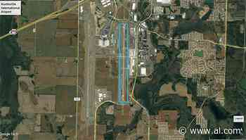 Huntsville airport to apply in August for FAA approval to land spaceship - AL.com