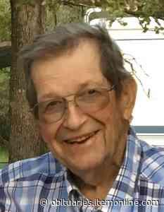 Jack Pursley | Obituary | The Huntsville Item - Huntsville Item