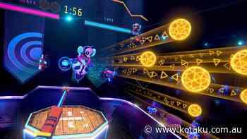 VR Players Revolt Against Facebook's In-Game Advertising Plans - Kotaku Australia