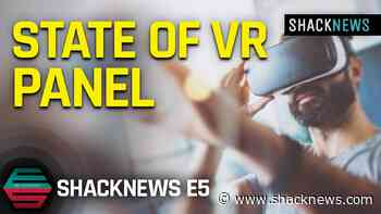 Shacknews E5 - The State of VR Panel discusses the future of the virtual reality medium - Shacknews