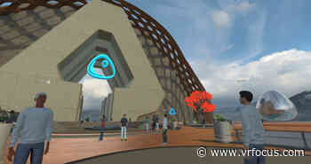 ENGAGE Oasis to Be VR Education's Corporate Metaverse - VRFocus