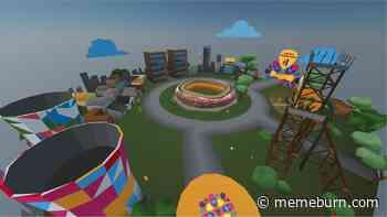 Mzansi Quest: Jacaranda FM launches VR game - Gearburn - gearburn