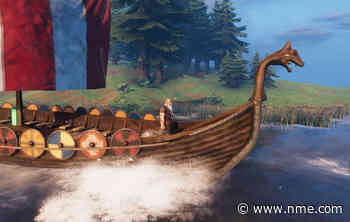 Popular 'Valheim' VR mod now supports motion controls – includes ability to wave - NME