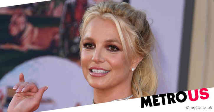 What will happen at Britney Spears' conservatorship court hearing on June 23?