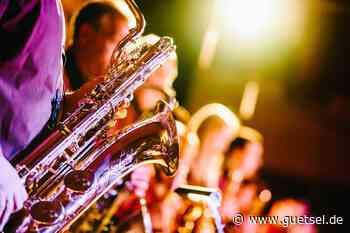 Matteo Raggi Quartet am 3. Juli 2021 im Farmhouse Jazzclub Harsewinkel - Gütsel