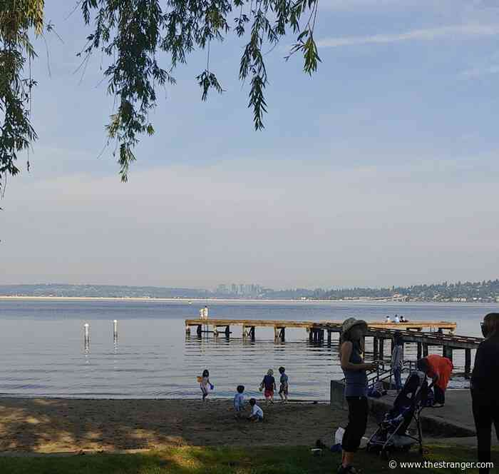 Death Season Begins at Lake Washington