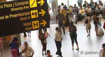 Licitación para estudio de nueva ubicación de aeropuerto de Tingo María será en mayo - Diario Gestión