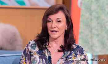 Strictly's Shirley Ballas reveals cancer scare after finding a lump in her shoulder