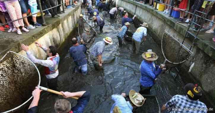 Diskriminierung beim Brauchtums-Fischen wieder vor Gericht
