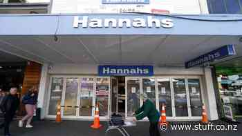 Hannahs Nelson makes way for Stirling Sports - Stuff.co.nz