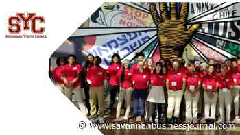 June 22 - Applications now open for Savannah Youth Council - Savannah Business Journal