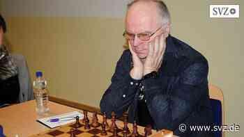 Schach Güstrow/Teterow: Bei der Landesmannschafts-Meisterschaft Dritter | svz.de - svz – Schweriner Volkszeitung