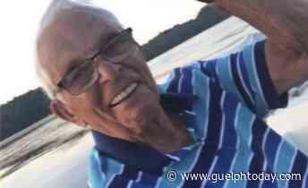 Remembering Rev. Stan Wootton, a community 'doer' - GuelphToday