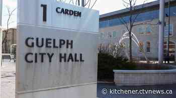 'Kicking the can': Guelph continues to review council composition, ward boundary - CTV Toronto