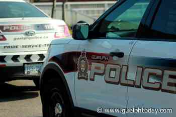Impaired, assault, forcible confinement charges for Guelph male - GuelphToday