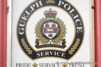 Alleged shoplifter had a shopping list of things to steal - GuelphToday