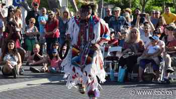 Ways to mark National Indigenous Peoples Day in Waterloo region, Guelph and area - CBC.ca