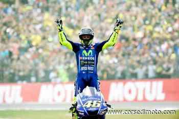 MotoGP/500cc: Pagani, Agostini, Rossi e gli altri, i trionfi italiani ad Assen - Corse di Moto