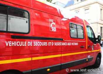 faits divers : Un accident sur la rocade de Troyes envoie deux femmes à l'hôpital - L'Est Eclair