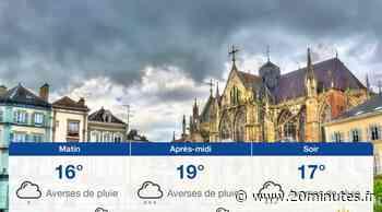 Météo Troyes: Prévisions du mardi 22 juin 2021 - 20minutes.fr