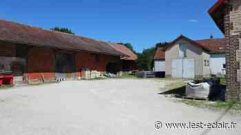 Rosières-près-Troyes: la cantine devrait s'implanter rue de la Liberté - L'Est Eclair