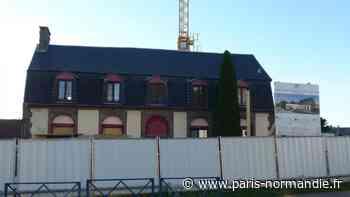 Le centre de loisirs de Bonsecours fait peau neuve - Paris-Normandie