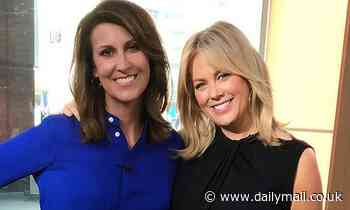 Sam Armytage is slammed over her 'unnecessary' and 'catty' post about Natalie Barr