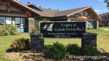 County of Grande Prairie launches third phase of business survey - EverythingGP