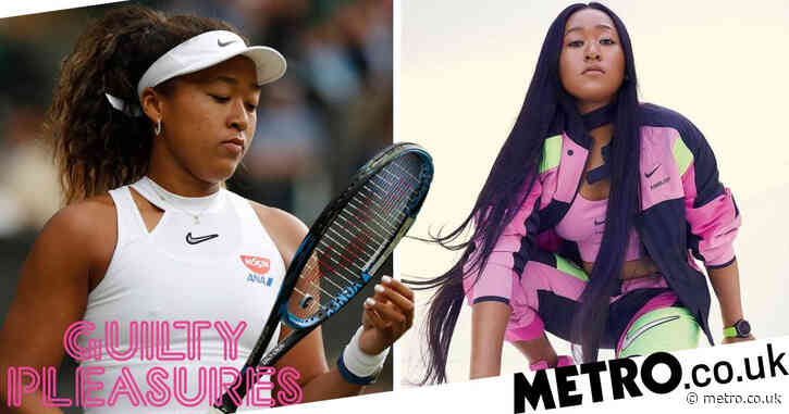 Naomi Osaka returns to spotlight with Grand Slam style in photo shoot after media boycott