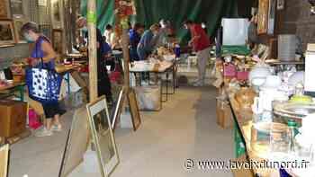 Linselles : Une expo-vente avec Via Zogoré - La Voix du Nord